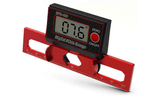 Digitale Pitchlehre / Pitch Gauge