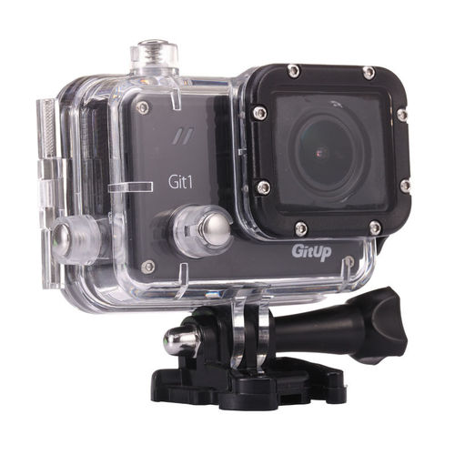 Git1 PRO  Full-HD Action-Cam